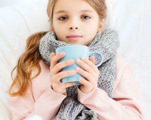 симптоми та лікування грипу