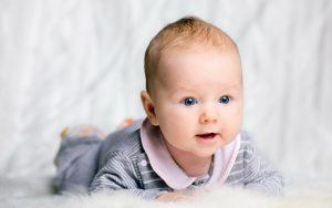 Повысить иммунитет при простуде у малыша